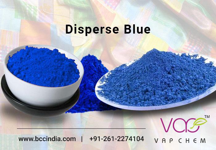 Disperse Blue