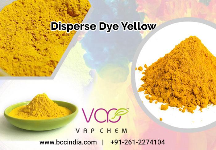 Disperse Yellow
