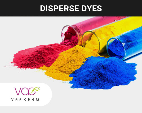 Our Disperse Dyes Products